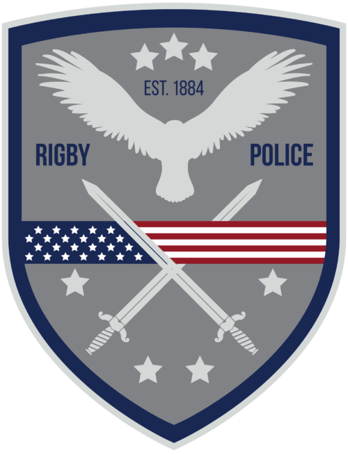 Rigby Police